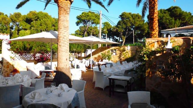 Terraza - Locanda Paraiso da Massimo