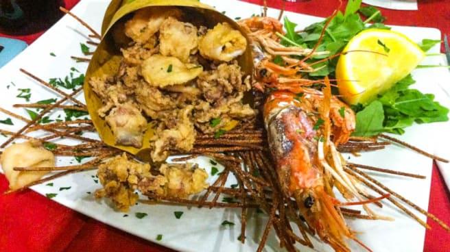 Suggerimento dello chef - Osteria Bagheo, Campi Bisenzio