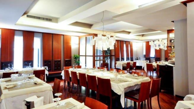 Veduta dell interno - Ristorante Pinti, Fiorano Modenese