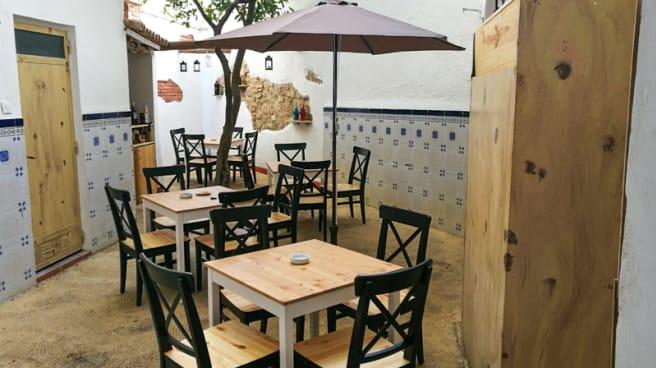 Terraza - Fiestafood, Valencia