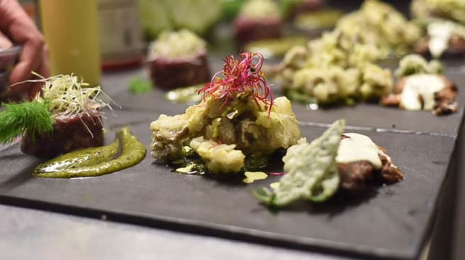 Suggerimento dello chef - Baba Burgers & Food Lab, Perugia