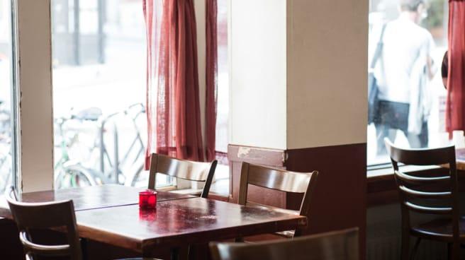 Les voisins - Restaurant - Les Voisins, Paris