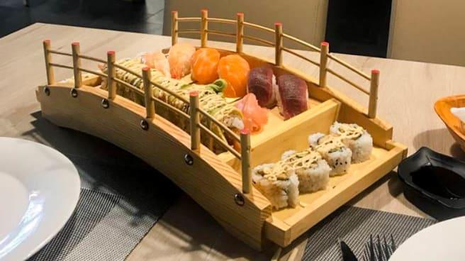 Sugerencia del chef - Asia 2018, Santiago de Compostela