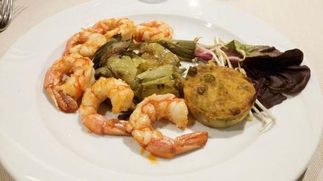 Suggerimento dello chef - Aubergine, Abano Terme