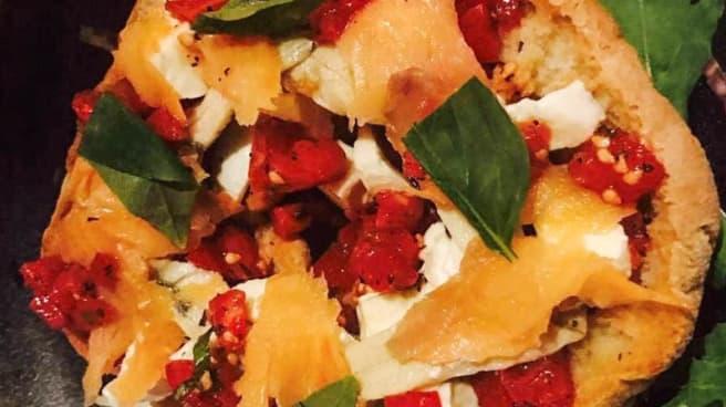 Suggerimento dello chef - Ventotto, Caserta
