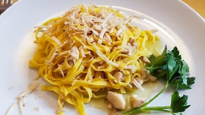 Suggerimento dello chef - Ristorante da Beppino, Sansepolcro