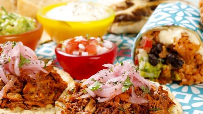 Sugerencia del chef - Wajaca CC. Viva Laureles I Medellín, Medellín