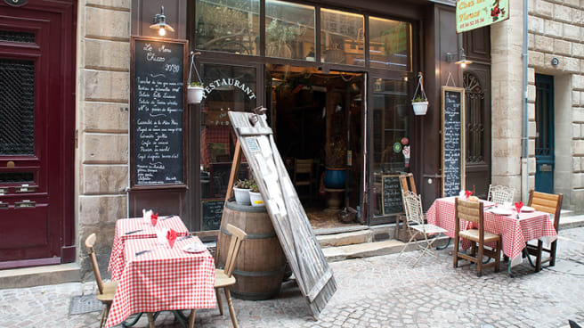 Chez Les Ploucs - Chez Les Ploucs, Bordeaux