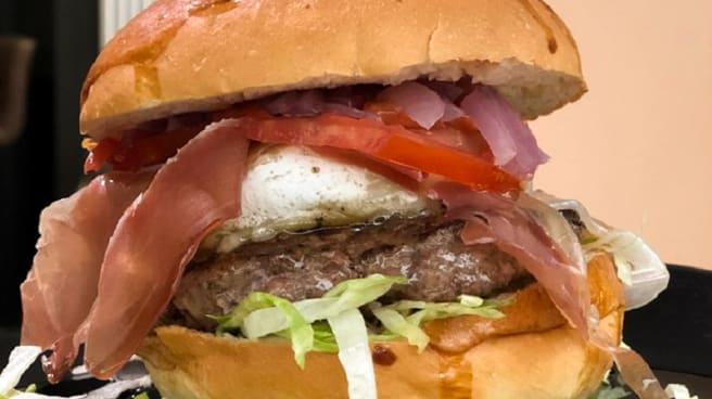 Suggerimento dello chef - Paninando Hambrugeria, Corsico