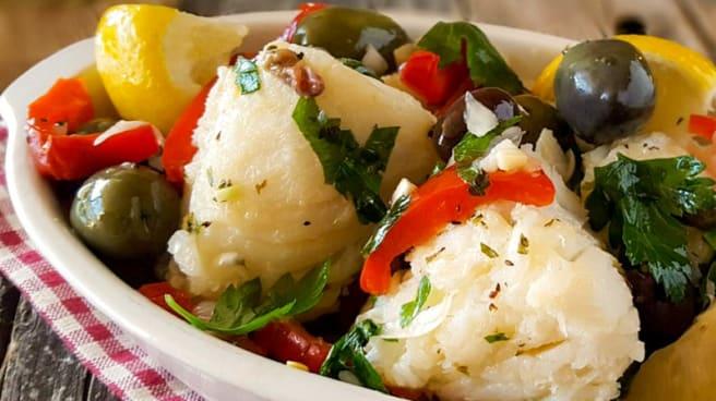 Suggerimento dello chef - L'Uva e Il Malto, Grosseto