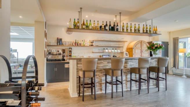 Het restaurant - Toby's Steakhouse, Exloo