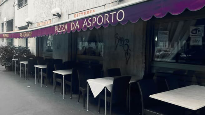 esterno - San Giovanni, Milano