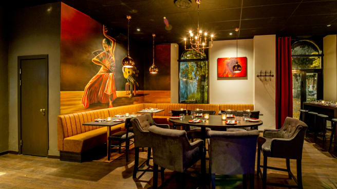 Alegria - Alegria Tapas Bar, Stockholm