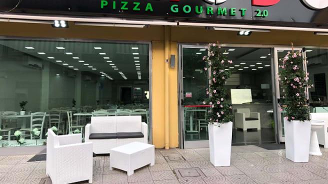 Terrazza - Pomodó - Ristorante & Pizzeria Gourmet 2.0