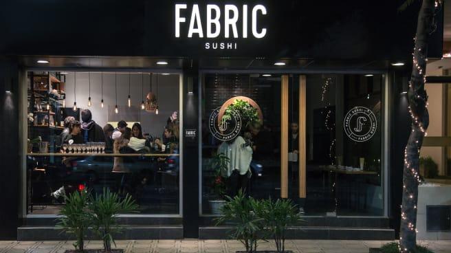 Fabric Sushi (Vicente López), Vicente López