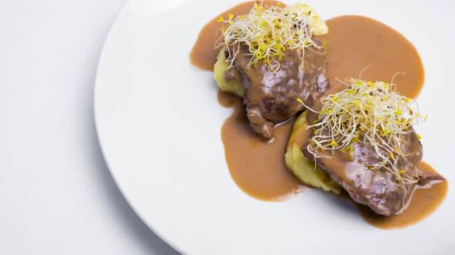 Sugerencia del chef - El jardín del delirio, Córdoba