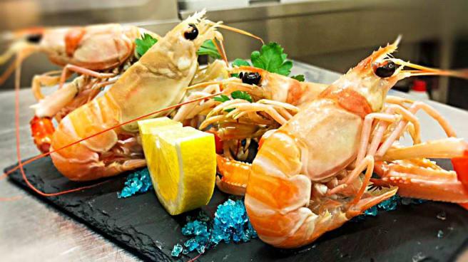 Suggerimento dello chef - Regio Mare
