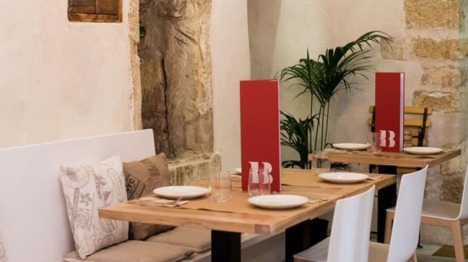 Sala - Casa Balcells, Tarragona