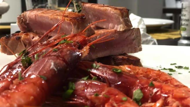 Suggerimento dello chef - Spazio 24, Quartu Sant'Elena