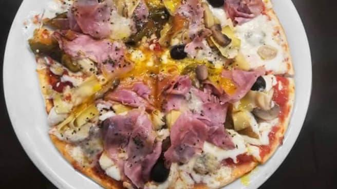 Suggerimento dello chef - Pizzeria del 22, Milano