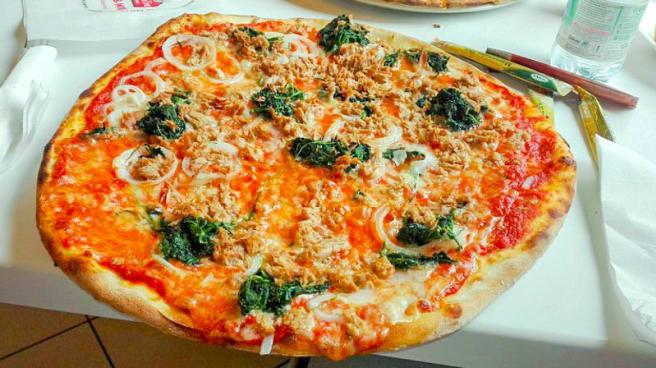 suggerimento - Pizzeria Viva