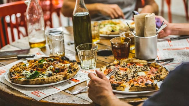 Sugerencia del chef - Can Pizza - Vilanova i la Geltrú, Vilanova i la Geltrú