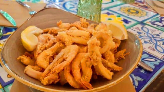 Suggerimento dello chef - Civicomare, Cagliari