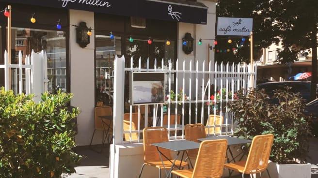 Café Mutin - Café Mutin, Genève