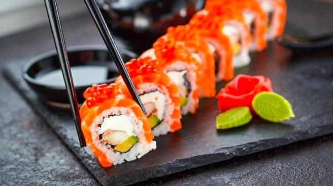 Suggerimento dello chef - Sushi Sunbar temakeria, Rimini