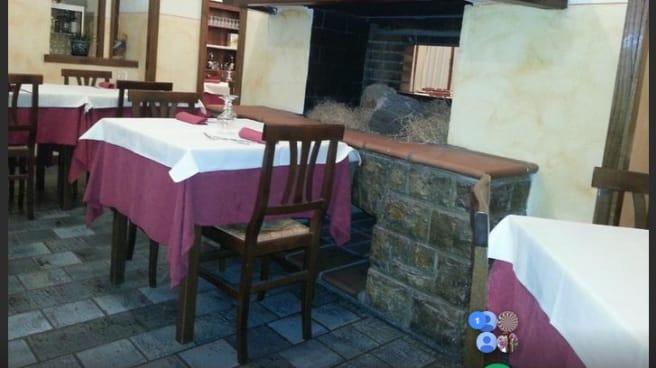 caminetto - Ristorante Pizzeria Hurghada