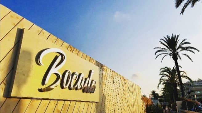 Bocado - Bocado Beach, Vallauris