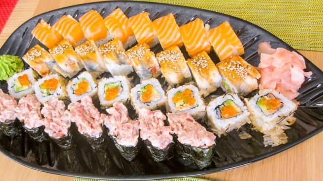 Sugerencia del chef - Japonés Umai, Benidorm