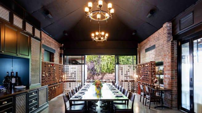 Room - Moda Restaurant, Brisbane (QLD)