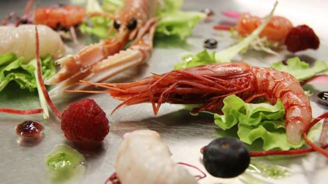 Suggerimento dello chef - La Corte Gourmet, Lainate