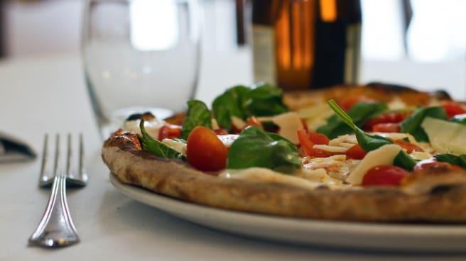 La Pizza - Ta bona, Cagliari