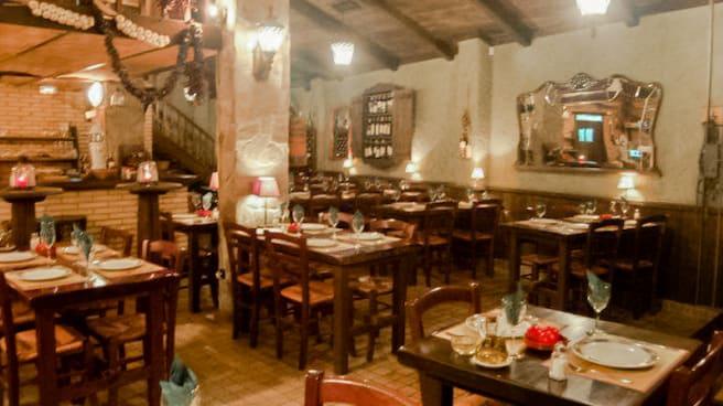 Casero y Familiar - El Rebost del Xaxo, Sant Cugat del Vallés