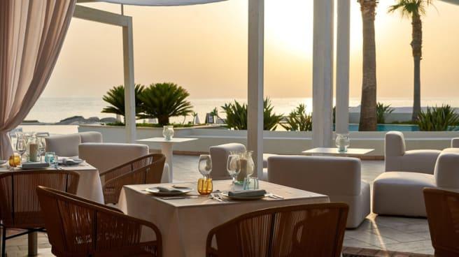 Terrazza - Strombolicchio Gourmet Restaurant