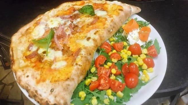 Specialità dello chef - Pizzeria Sasy & Family, Marano Di Napoli