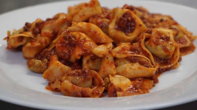 suggerimento dello chef - Sarzolo, Sesto Fiorentino