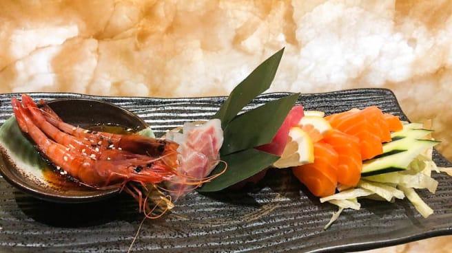Suggerimento dello chef - Fuji Ristorante Sushi, Matera