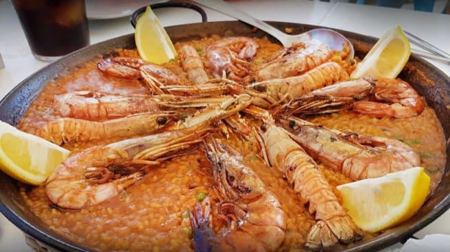 Sugerencia del chef - Marbrava, Badalona