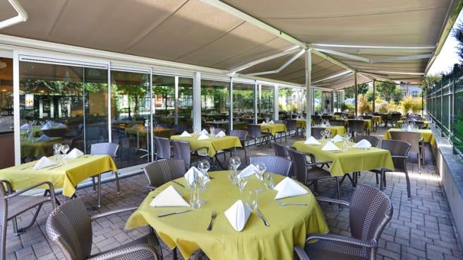 Terrasse - Carre Gourmand