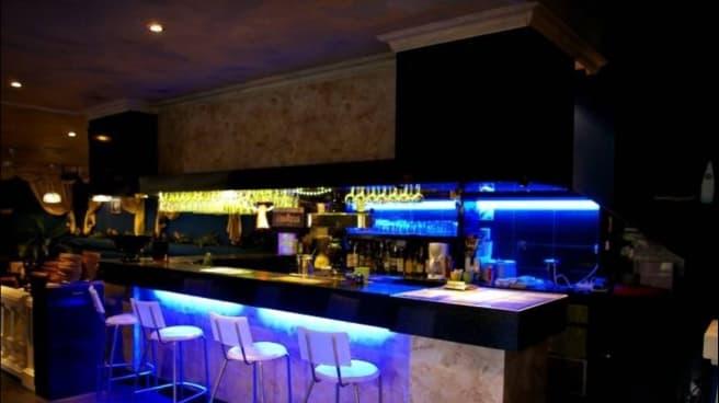 salle1 - Le Blue Bar, Chilly-Mazarin