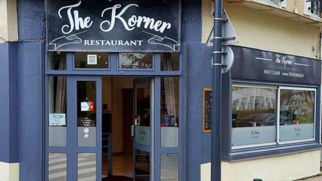 Façade - The Korner, Maisons-Alfort