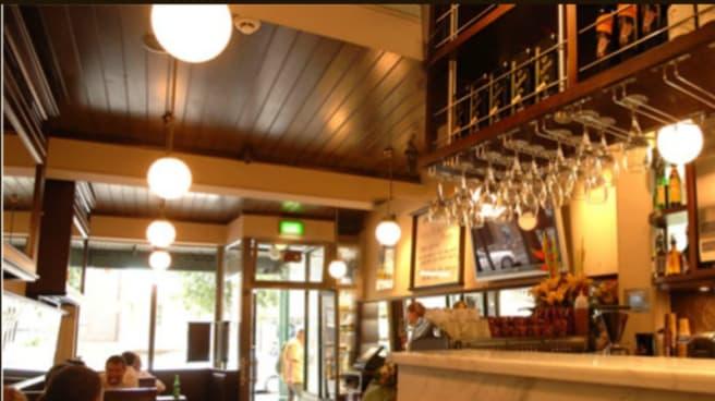The Rocks Cafe, The Rocks (NSW)