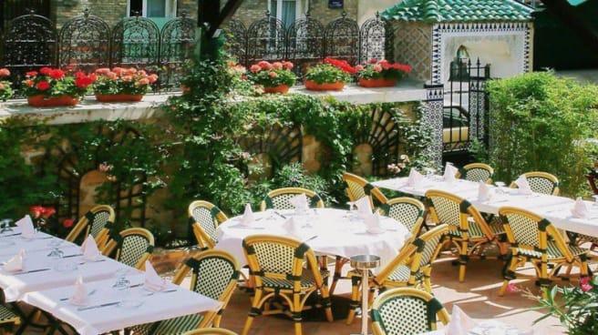 terrasse - Le Tipaza Malakoff, Malakoff