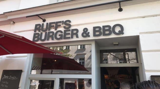 Photo 5 - Ruff's Burger & BBQ Occamstraße, Munich