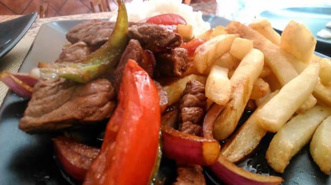 Sugerencia del chef - Inca Bokeron, Málaga