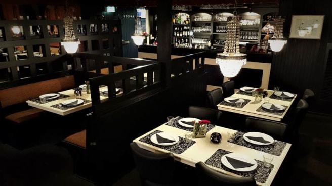 Het restaurant - Spaans restaurant 'tisboven!, Oostburg