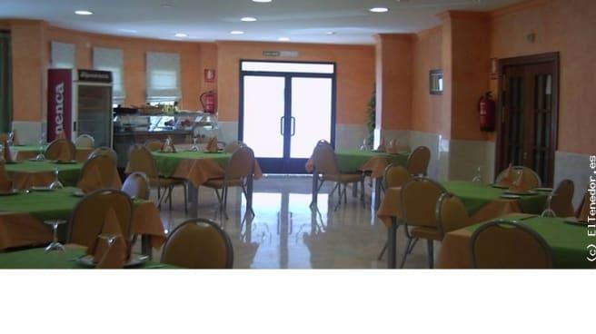Salón 1 - Fermina, Loja